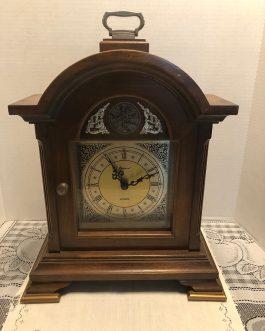 Dunhaven Quartz Mantle Clock.