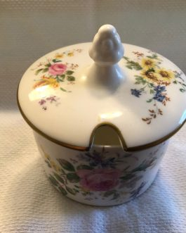 Royal Doulton Arcadia Jam/Jelly with Lid